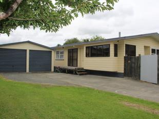 Well Loved Family Home in Oxford Street - Kaitaia