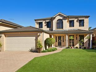 TOP LOCATION AND GREAT FAMILY HOME - Kellyville