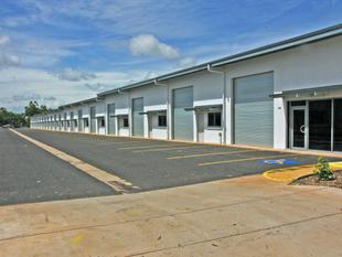 Warehouse unit 97 m²  Winnellie - Winnellie