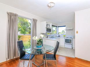Tidy 4 Bedroom for Rent - Te Atatu Peninsula