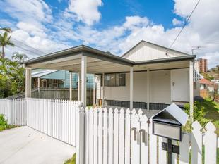Renovated Workers Cottage! - Kelvin Grove