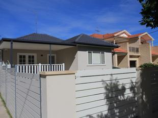 Newly renovated and ready to move into! - Wentworthville