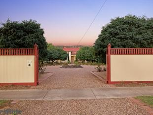 Rose Cottage - Heathcote