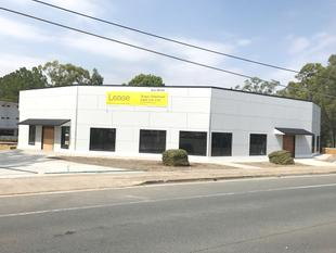 Brand New Retail/Showroom/Office Space - Browns Plains
