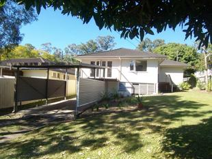 Lovely Spacious Home - Chermside West