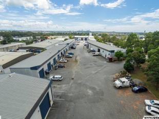 Storage or Low Impact Business Tenancy Available. - Burleigh Heads