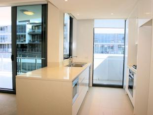 Elegant High Floor Living - Wentworth Point
