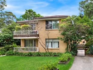 SOLD BY NATHAN WESTERBRINK 0408 777 776 - Lane Cove