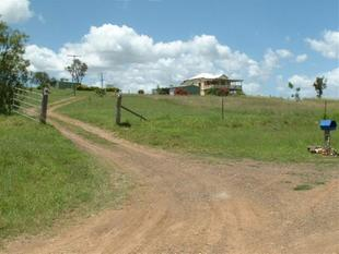 5.43 Hectares with Plenty of Options - Mount Beppo