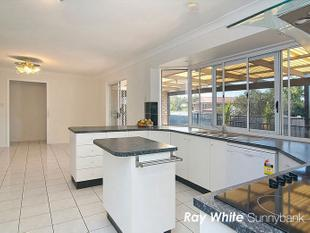 Family Home in Stretton College Catchment - Calamvale