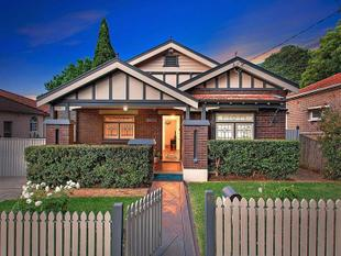 3 Bedroom Home, With Large Home Office - Haberfield