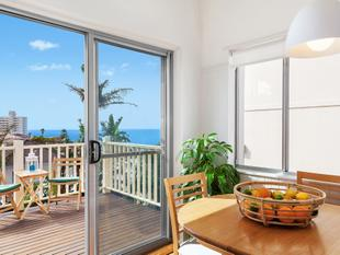 Ocean View Address In Tightly Held Coastal Enclave - Dover Heights