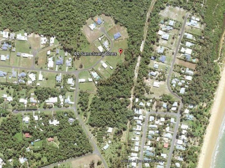44 Sanctuary Crescent, Wongaling Beach, QLD