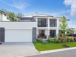 Exquisite modern living with tranquil bushland views - Reedy Creek