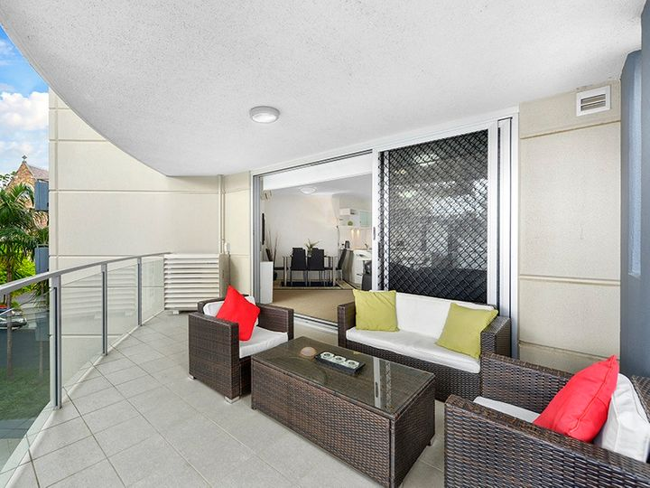 35/62 Cordelia Street, South Brisbane, QLD