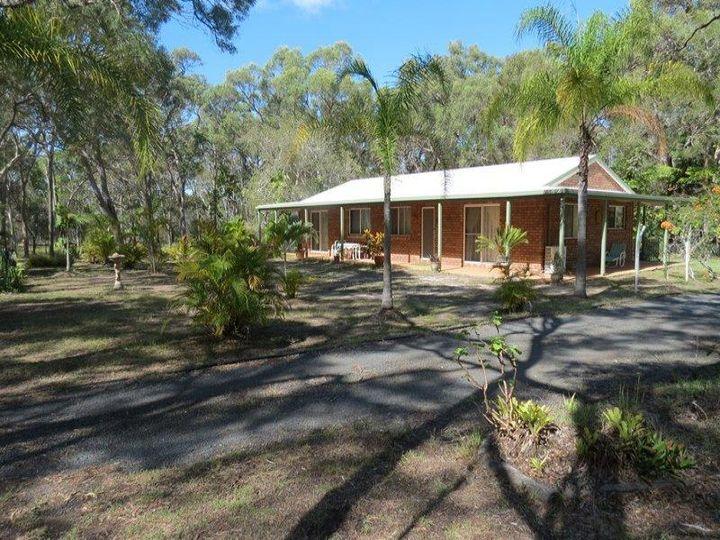16 Ti Tree Road East, Booral, QLD