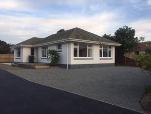 Large Family Home/Student Housing - Rent Reduced - Avonhead