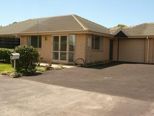 Very Neat Package over 60s unit - New Brighton