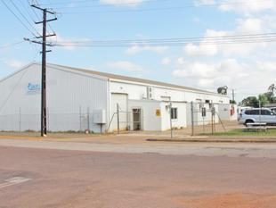 Factory Unit With Office - Yarrawonga