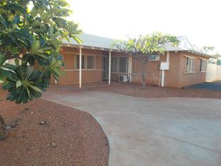 Looking for your own private oasis in the desert? Approved Application - South Hedland
