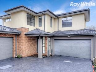 PERFECT 3 BEDROOM TOWNHOUSE! - Bundoora
