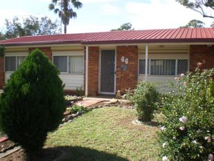 READY FOR RENTING - 4 BEDROOMS, AIR CON, FRESH PAINT!!! - Wilsonton Heights