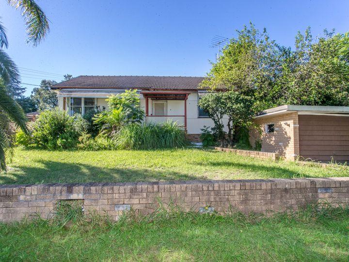 4 Rawson Avenue, Penrith, NSW
