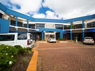 Central Office With Parking - Bundall