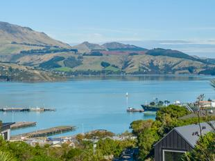 Dream Destination - Lyttelton