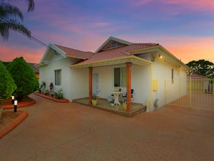Elegant Family Home - Set on approx 629sqm - Punchbowl