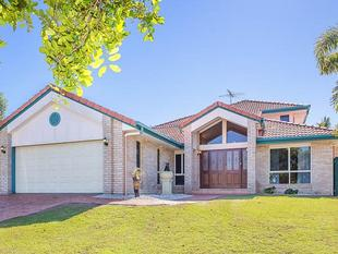 Spacious home in sought after setting - Banksia Beach
