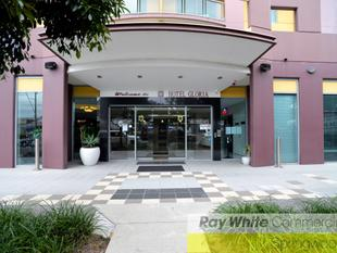 139sqm Professional Office Suite In Hotel Gloria - Springwood