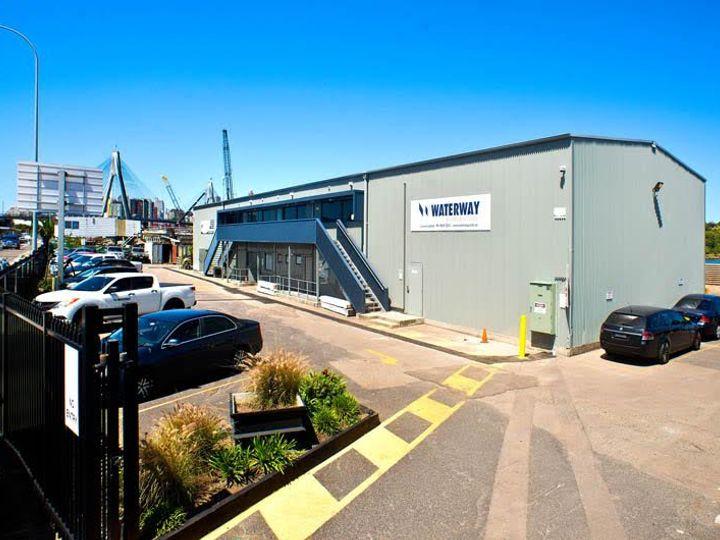 Unit 3 / 5 James Craig Road, Rozelle, NSW