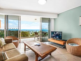 Luxury Beachfront Apartment with Spectacular Ocean Backdrop - Maroochydore