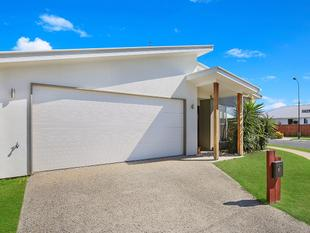 Stunning Family Home on Corner Block - Caloundra West