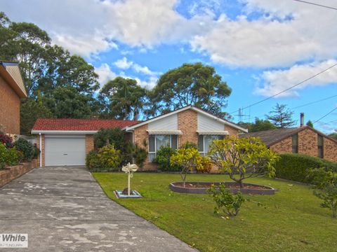 Forster, 12 Paradise Avenue