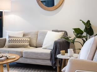 Exquisite Haven Enjoys Exclusive Eve Apartments Address - Erskineville