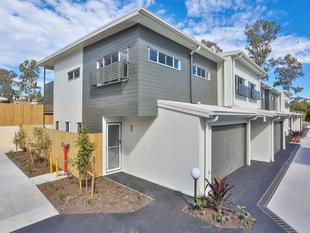 GREAT SIZED BRAND NEW THREE BEDROOM TOWNHOUSES - Durack
