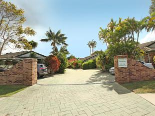 INVESTMENT UNIT FOR YOUR FUTURE RETIREMENT - Buderim