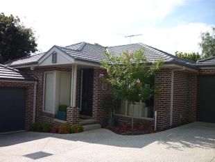 Privacy and Location - Box Hill South