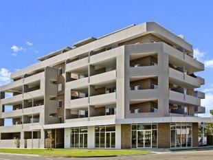 Spacious apartment - South Wentworthville