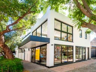 Brand New First Floor Commercial Space - Surry Hills