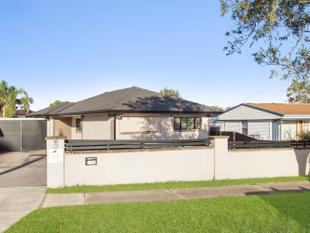 RENOVATED WITH ABSOLUTE BRILLIANCE - Lurnea