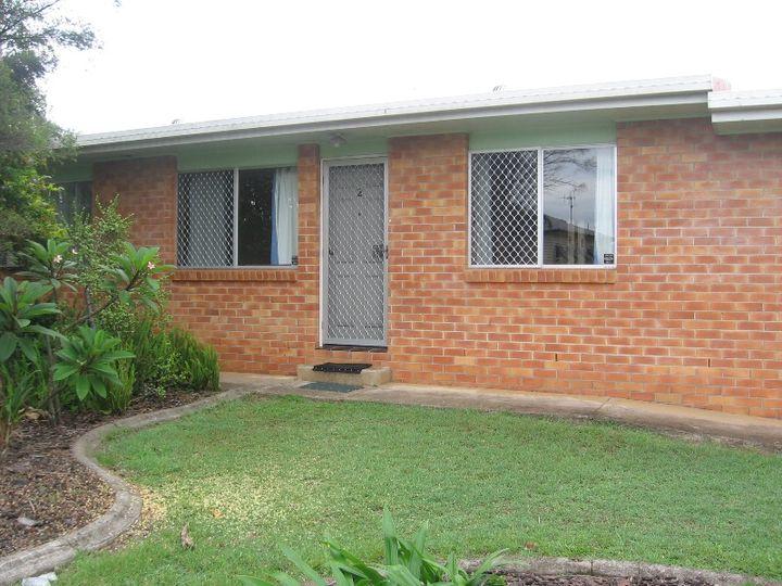198 Pallas Street, Maryborough, QLD