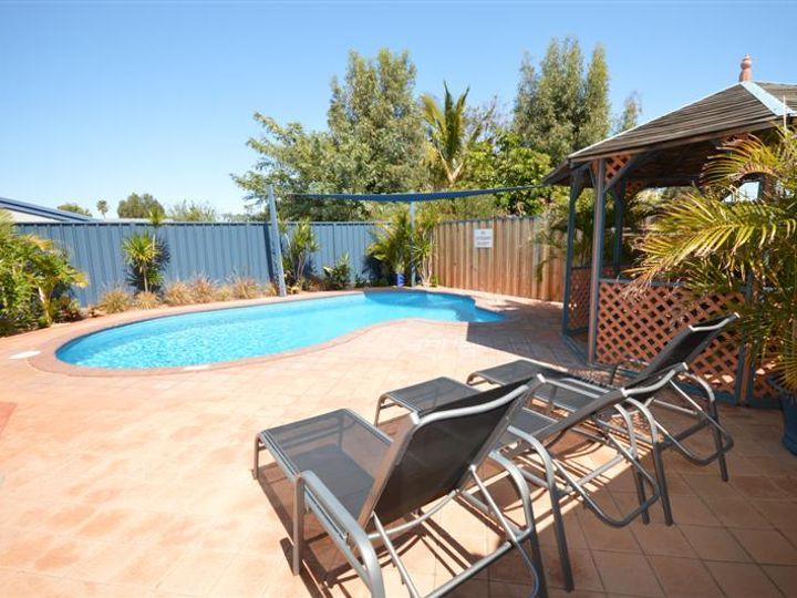 22 Mortimer Street - Blue Ocean Villas, Kalbarri, WA