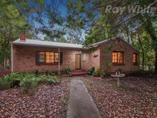 Big Block Charm & Serenity − Tintern Precinct - Croydon South