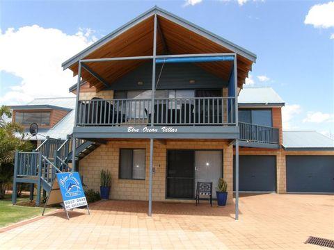 Kalbarri, 22 Mortimer Street - Blue Ocean Villas