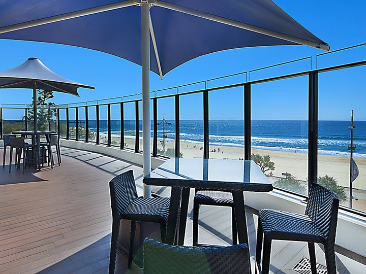 701/4 The Esplanade, Surfers Paradise, QLD