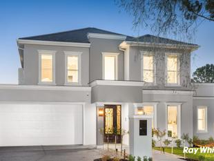 A wealth of sophistication and luxury - Balwyn North