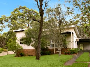 720sqm High Side Block With North East Facing Rear Aspect - North Ryde